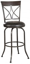 Killona Swivel Bar Stool