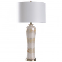 Angel Cream Table Lamp