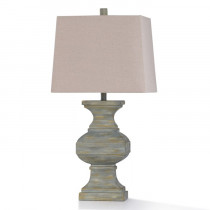 Hot Springs Table Lamp