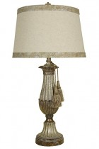 L36357 Turadot 2 Table Lamp