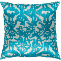 Lambent Throw Pillow Casing