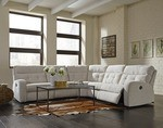 Southgate Power  Reclining Sectional*