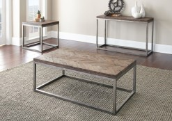 Lorenza End Table