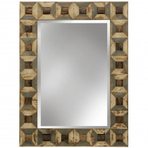 Homocentric Wall Mirror