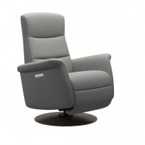 Stressless® Mike Small Power Recliner