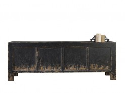 Monarch Collection Shiyan Four Door Chest