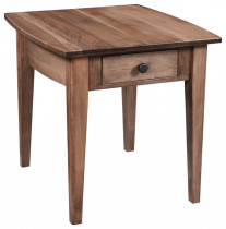 Apple Creek End Table