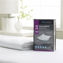 3.0 StretchWick Twin/Twin XL PERFORMANCE Mattress Protector
