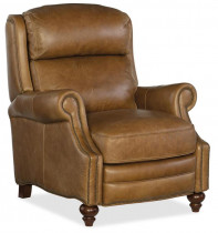 Fifer Leather Recliner
