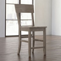 ROLLINS MAPLE COUNTER STOOL