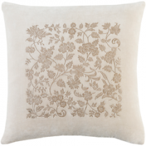 Smithsonian Throw Pillow Casing