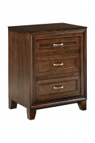 Summerville Nightstand