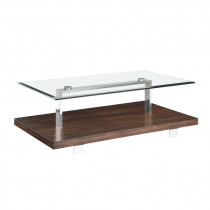 T3509-43: Rect End Table