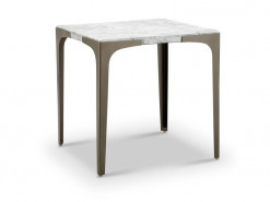 Mercer Rectangular End Table