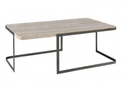 Deaton Rectangular Cocktail Table
