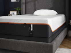 TEMPUR-ProAdapt Firm Queen Mattress Set