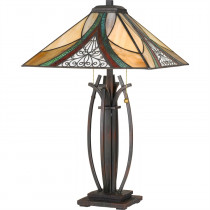 Tiffany Orleans Table Lamp