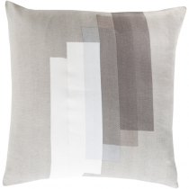 Teori Throw Pillow Casing